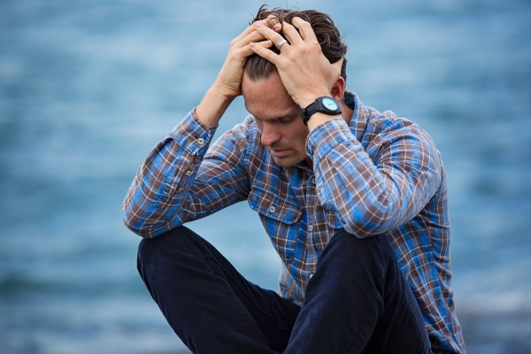 Natural Treatment of Stress-Related Anxiety, Depression and Insomnia in Edmonds, WA.