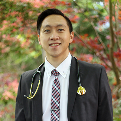 Dr. Kevin Kuo New Health Medical Center