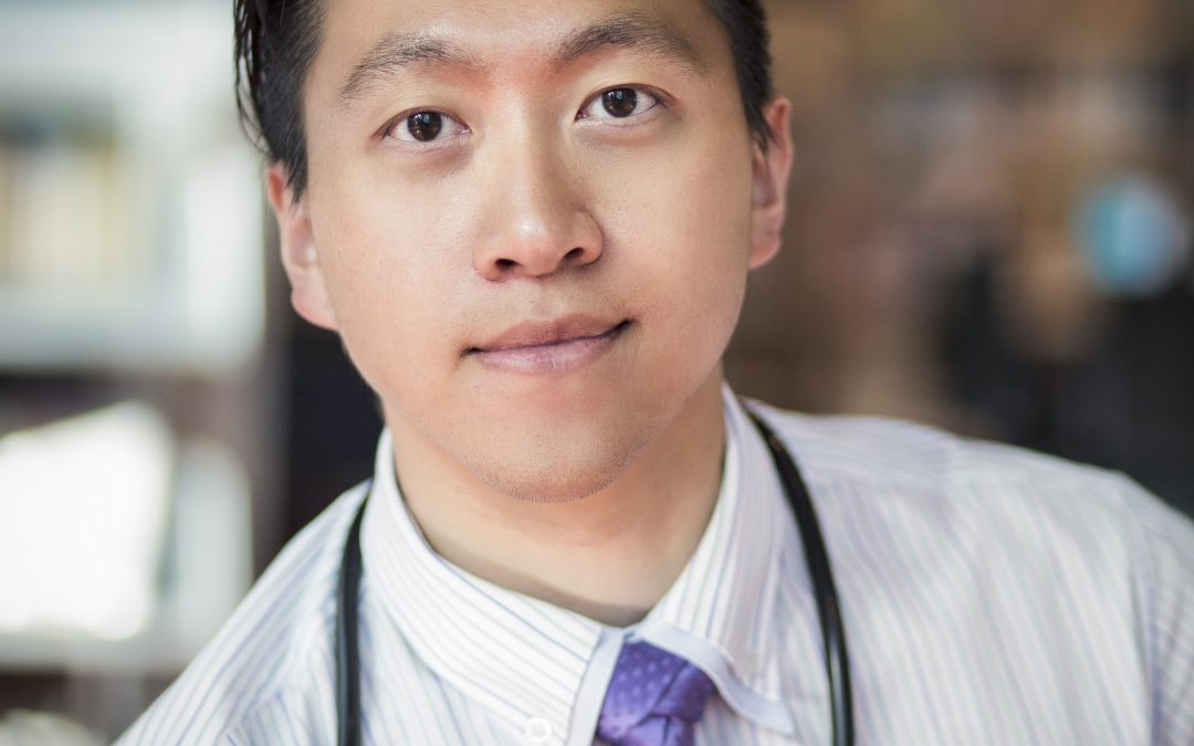 Dr. Kevin Kuo